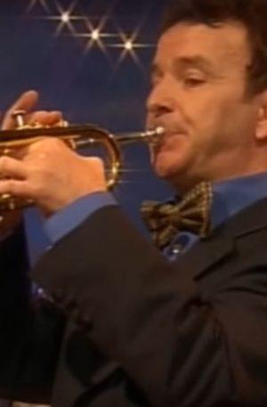 Hohe Piccolo 'Bachtrompete'